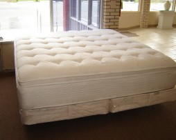 Simmons Beutyrest Super Pillow Top Mattress Set