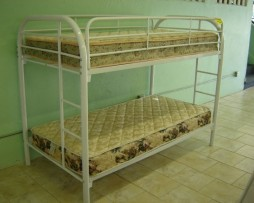 Metal Bunk Beds