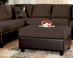 Sectional Sofa With Ottoman Only $699