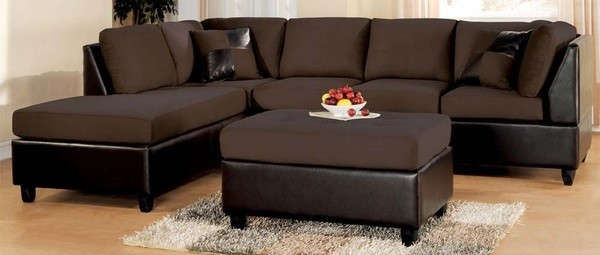 Sectional Sofa With Ottoman Only 699