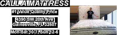 Call A Mattress