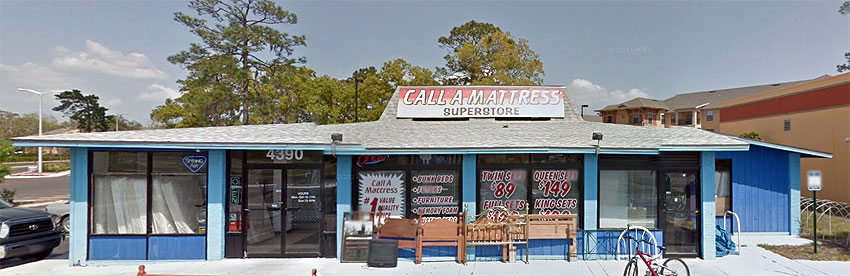 Call A Mattress Super Store Gainesville